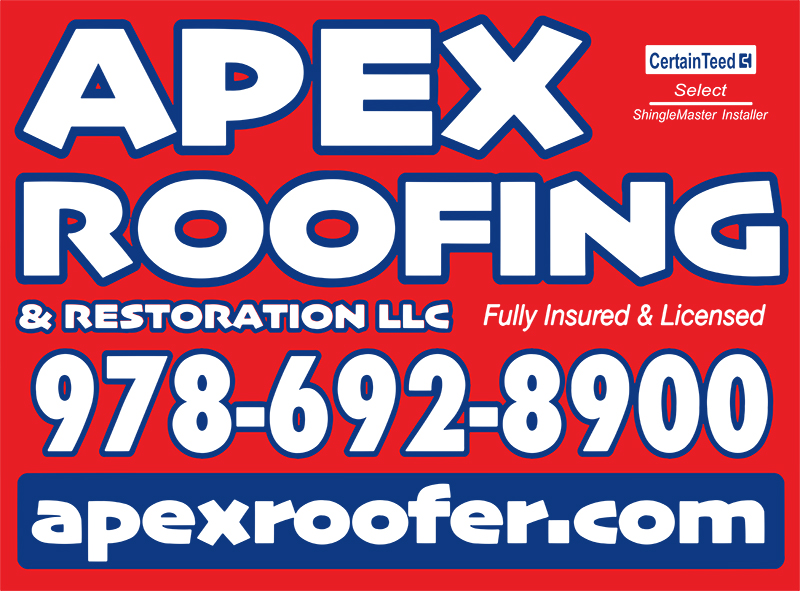 Apex Roofing & Restoration